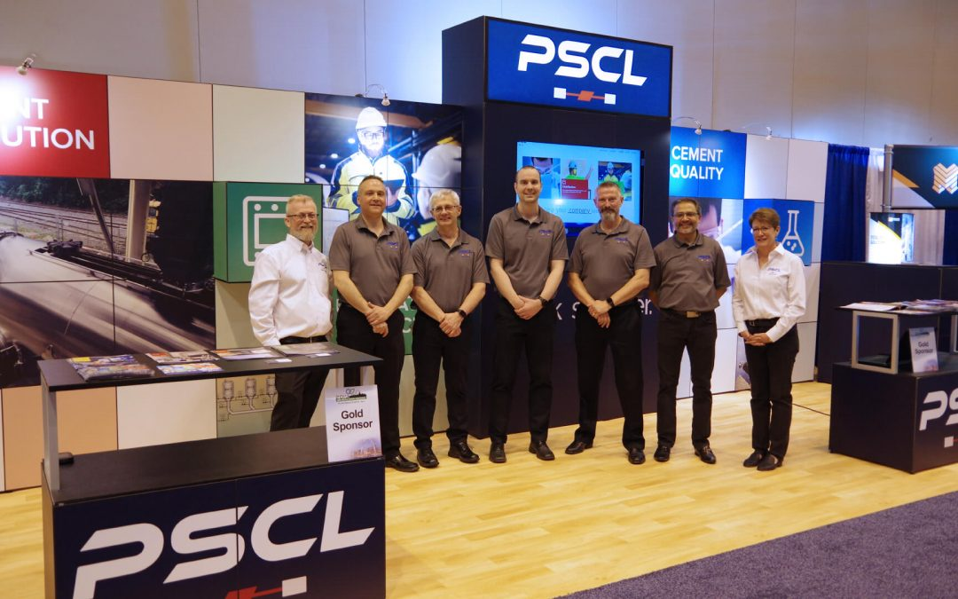 PSCL Reveals New Branding at IEEE 2019
