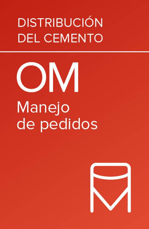 Spanish Om